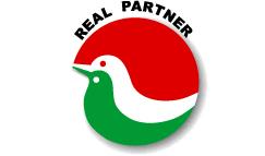 (社)全国宅地建物取引業協会ロゴ